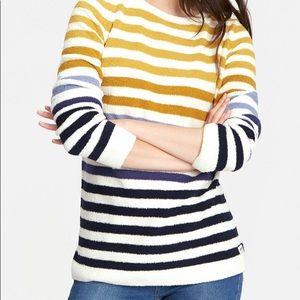Joules Knitwear Sweater Sz6